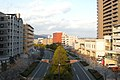 東広島市西条中央 Saijyo-chuou Higashihirosima city - panoramio.jpg