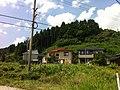 氷見の海岸道路(Shore road of Himi) - panoramio (1).jpg