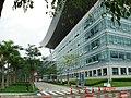 深圳市民中心 西面 Civic Center - panoramio.jpg