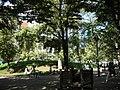 自転車で札幌大通公園まで行く途中 - panoramio - yukinojo (1).jpg