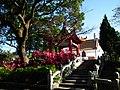 鳶山獅子亭 Yuanshan Lions Gazebo - panoramio.jpg