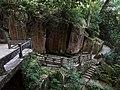 鼓山摩崖石刻 - Gushan Cliff Inscriptions - 2014.07 - panoramio.jpg