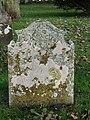 -2019-11-13 Weathered Headstone, Trimingham churchyard (2).JPG