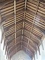 -2020-11-06 The ceiling, St Bartholomew's, Hanworth, Norfolk (1).JPG