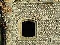 -2020-12-01 Ground floor window opening, inner gatehouse, Baconsthorpe Castle (1).JPG