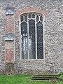 -2020-12-05 Window, south facing elevation, All Saints, Gimingham (4).JPG