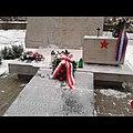 - 15 stycznia 2017 - Pomnik poświęcony żołnierzom Armii Radzieckiej znajduje się na Cmentarzu Żołnierzy Radzieckich KIELCE ---.jpg