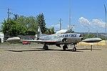 0-80491 lockheed T33 Shooting Star USAF Chico 27-05-17 (35664191082).jpg