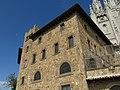 008 Temple expiatori del Sagrat Cor del Tibidabo (Barcelona), edifici administratiu.jpg