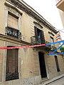 009 Casa al c. Santíssima Trinitat 2 (Canet de Mar).JPG