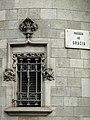 015 Casa Pascual i Pons, pg. de Gràcia - c. Casp (Barcelona), finestra.jpg