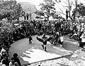 01911 Grand Canyon Dancers at Hopi House 1949 (5185511759).jpg