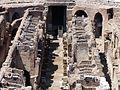 01 Interior del Coliseo, verano de 2016, Roma, Italia 33.jpg