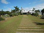 02397jfHour Great Rescue Concentration Camps Cabanatuan Park Memorialfvf 10.JPG