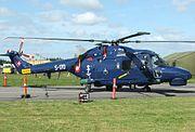Lynx of Royal Danish Navy