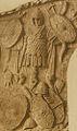 057 Conrad Cichorius, Die Reliefs der Traianssäule, Tafel LVII (Ausschnitt 01).jpg