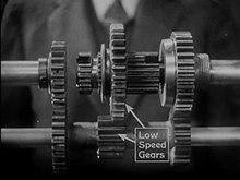 Manual transmission - Wikipedia