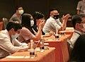 08.21 副總統出席「TAIWAN is Helping 全方位AI x 防疫線上論壇-防疫未來式」 (50250248377).jpg