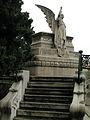 086 Panteó Coromina, àngel de Rafael Atché.jpg