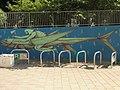 1060 Blümelgasse 1 vis-à-vis - Graffito IMG 9808.jpg
