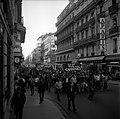 11-12.06.68 Mai 68. Nuit d'émeutes. Manif. Barricades.Dégâts (1968) - 53Fi1031.jpg