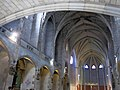 110 Església de Sant Pere (Canet de Mar), nau.JPG