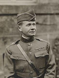 Paul Bernard Malone U.S. Army Major General