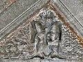 11th century Panchalingeshwara temples group, Kalyani Chalukya, Sedam Karnataka India - 51.jpg