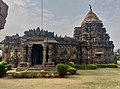 12th century Mahadeva temple, Itagi, Karnataka India - 134.jpg