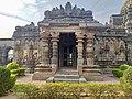 12th century Mahadeva temple, Itagi, Karnataka India - 89.jpg