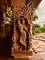 13th century Ramappa temple, Rudresvara, Palampet Telangana India - 181.jpg
