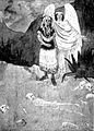 140-The Kings Sister is shown the Valley of Dry Bones.jpg