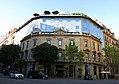 149 Hotel Claris, antic Palau Vedruna, c. Pau Claris 150 (Barcelona), des del c. València.jpg