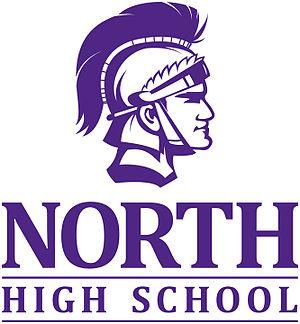 Downers Grove North High School - Downers Grove North High School Logo