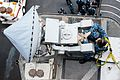 160706-N-XX566-032-Periodic maintenance check on the SPN-46 radar aboard USS John C. Stennis (CVN 74).jpg