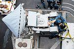 160706-N-XX566-032-Periodic maintenance check on the SPN-46 radar aboard USS John C. Stennis (CVN 74).jpg