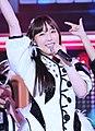 161006 AMN 빅 콘서트 - 후쿠무라 미즈키 우타카다 새터데이나이트 직캠 (Mizuki Fukumura) by DaftTaengk 3m37s.jpg