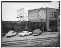 1700 BLOCK OF PACIFIC AVE. FROM COMMERCE ST. - Union Depot Area Study, Tacoma, Pierce County, WA HABS WASH,27-TACO,6-26.tif