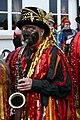 18.12.16 Ringheye Morris Dance at the Bird in Hand Mobberley 160 (31585553572).jpg