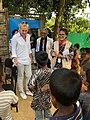 181105-08 Kaag bezoekt Bangladesh en Myanmar (45037213934).jpg