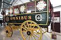 1829 Shillibeer horse drawn omnibus replica (5980214557).jpg