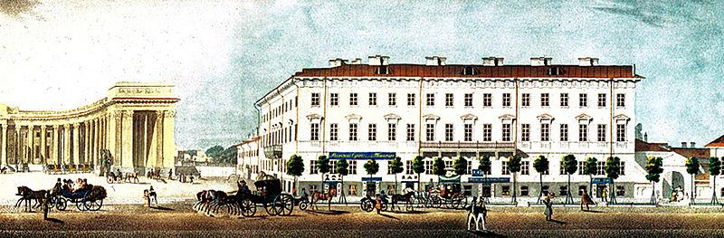 Файл: 1830-1835 В.С. Садовников Невский.jpg