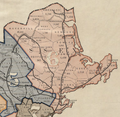 1891 District 6 detail of Massachusetts Congressional Districts map BPL 11063.png