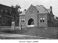 1899 Shirley public library Massachusetts.png