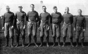 1921 coaching staff