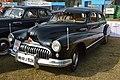 1947 Buick Super Eight - 40 hp - 8 cyl - WB 02J 1524 - Kolkata 2018-01-28 0851.JPG