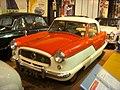 1958 Austin Nash Metropolitan Heritage Motor Centre, Gaydon.jpg