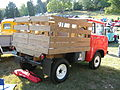 1958 Jeep FC Rockville,MD show rear.JPG