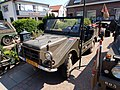1964 Auto Union Munga at the SPECIAAL Auto Evenement Nijkerk 2011.JPG