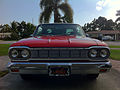 1964 Rambler Classic 770 red-white two-door hardtop FL-06.jpg